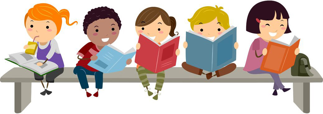 Image result for reading kid