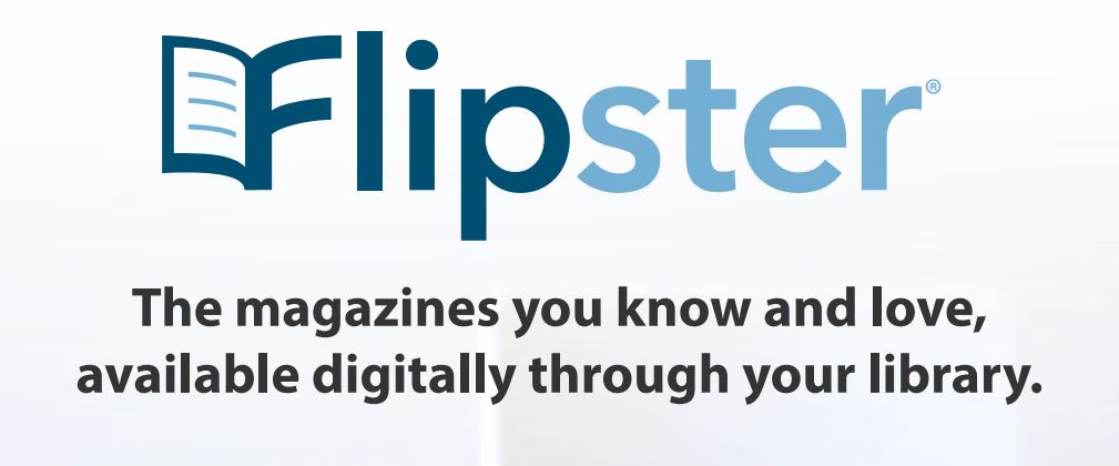 Flipster - Jersey City Free Public Library